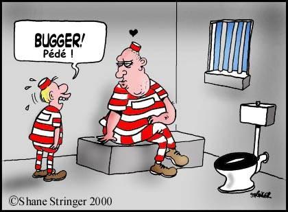 en prison pour complicité ?